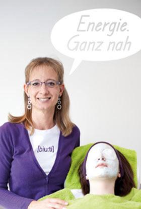 Rothmoser Kundenstimmen Kosmetikstudio Gewerbekunde