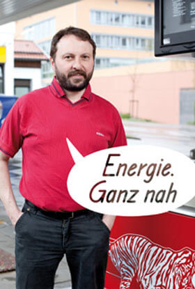 Rothmoser Kundenstimmen Freie Tankstelle Gewerbekunde