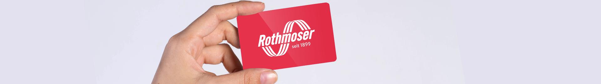 Rothmoser Autostromkarte