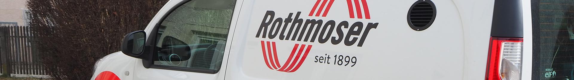 Rothmoser E-Kangoo Elektromobilitäts Flotte
