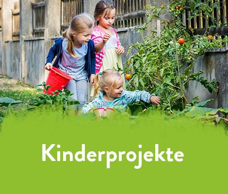 Kinderprojekte